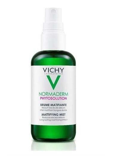 Vichy  Normaderm Solution Mattifying Mist 100 Ml Renksiz